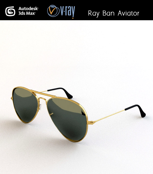 3d accurate ban aviator