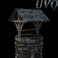 free max model well bucket
