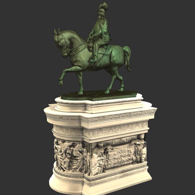 maya statue altare della
