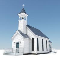 Chapel 02