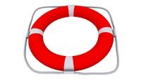 3d max buoy ring