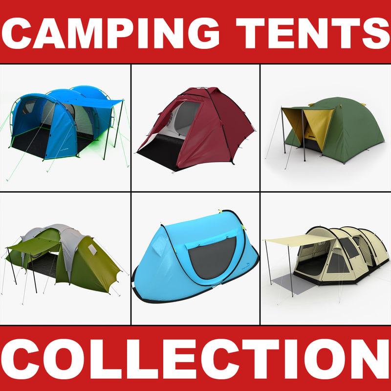 max camping tents 2