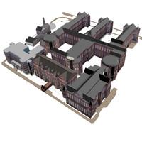max buildings
