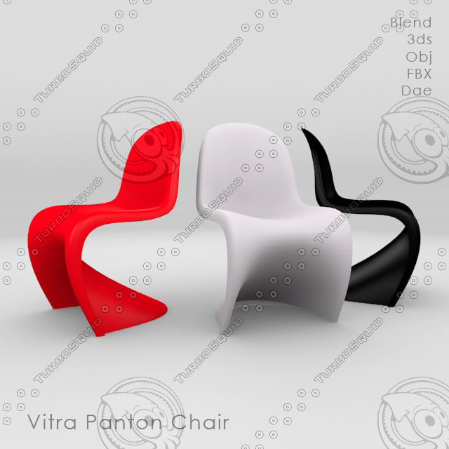 maya panton chair