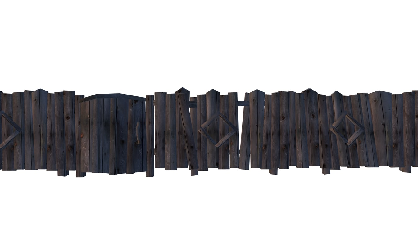 Marvelous photograph of old wooden fence 3d 3ds with #675853 color and 1680x998 pixels