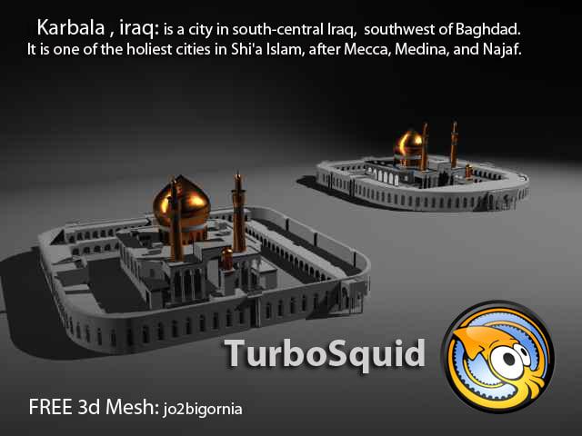 karbala iraq baghdad max free
