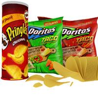 3d 3ds crisps chips