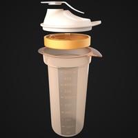 Tupperware Tumbler - Bottle