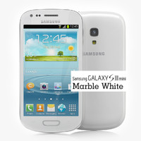 samsung galaxy s3 mini 3d 3ds