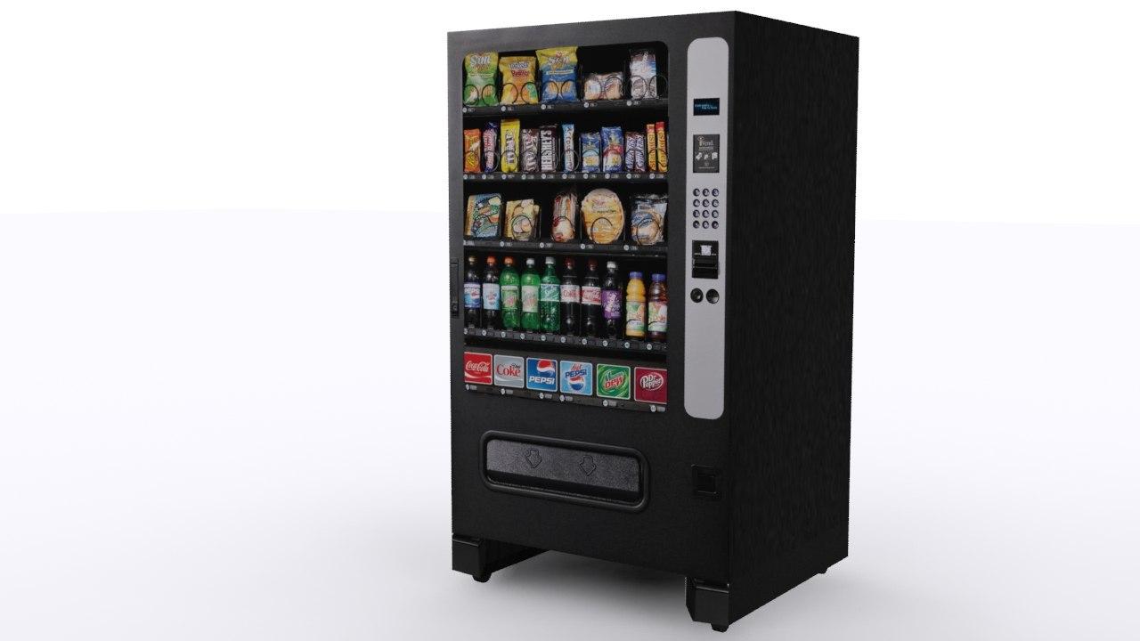 max vending candy machine 1