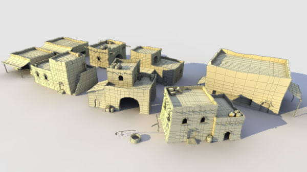 arabian houses ma