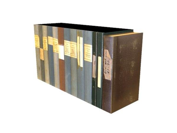 archive materials 3d x