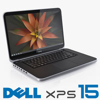 3ds dell xps 15 laptop