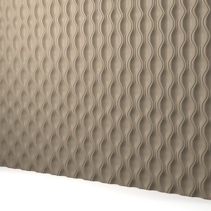 max laser perforated pattern