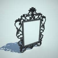 mirror italy 3d max