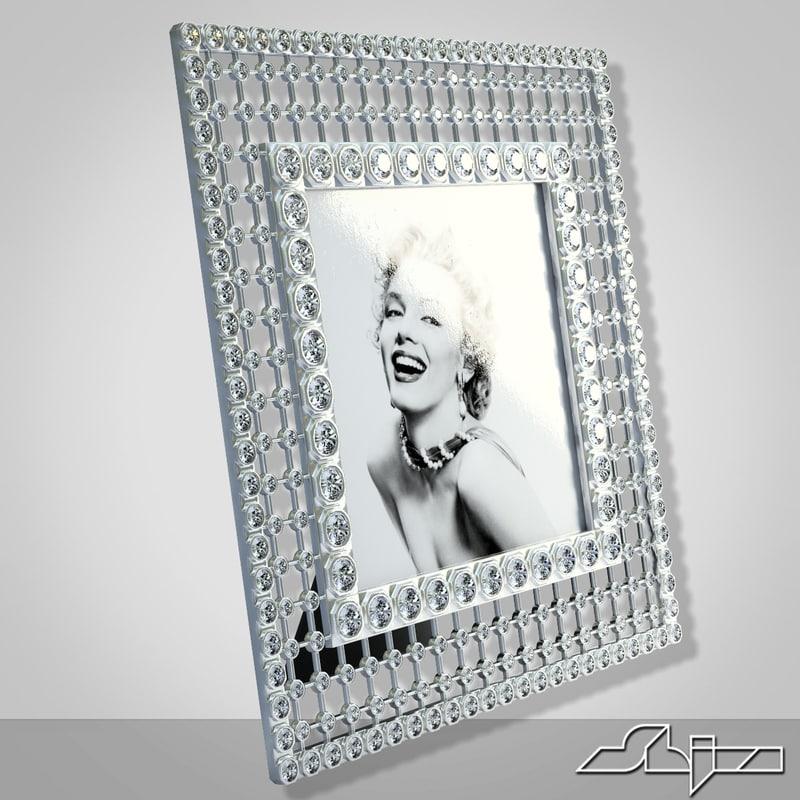 photo frame 2 3d 3ds