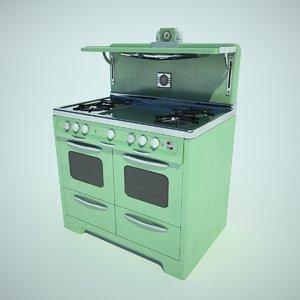 max stove
