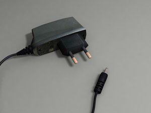 3dsmax nokia charger