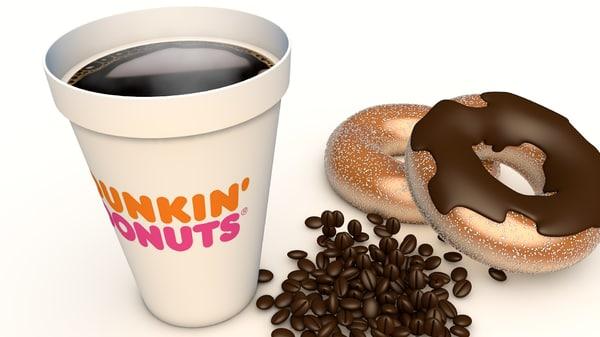 free c4d model donuts