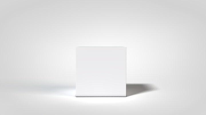 box rigged c4d
