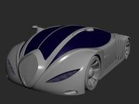 Peugeot 4002_Model