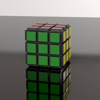 Rubic Cube Games