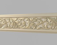 Classical moulding 04