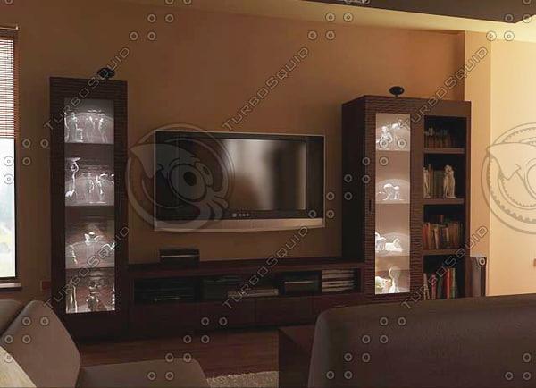 3d furniture mobexpert duno model