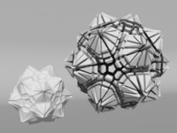 Voronoi Tessellation 16