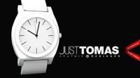 3ds clock watch wristwatch