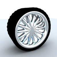 wheel MAX 2010
