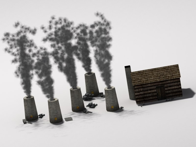 3d resource pack icons timber