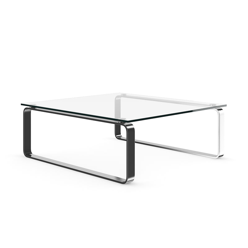 square glass table 3d max