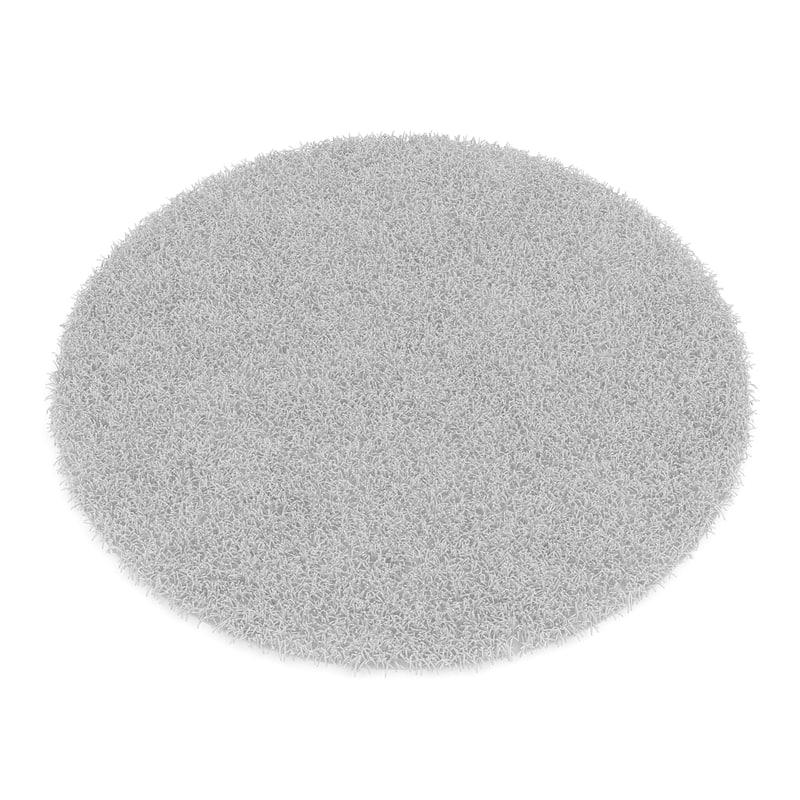 c4d light grey rug