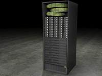 3d generic server