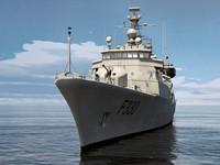 Meko 220 frigate