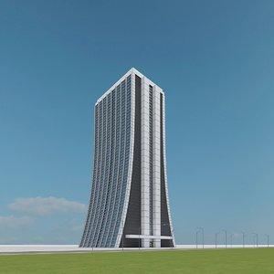 max new skyscraper 68