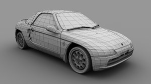 max 1995 honda beat version