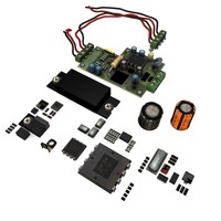 Circuit Board Components