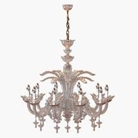 3ds max lamps chandelier