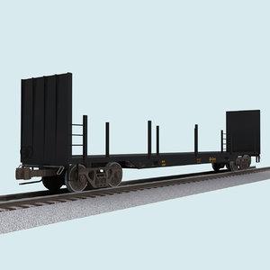 max train car