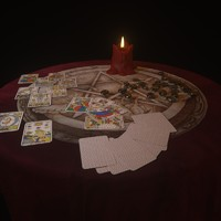 Esoteric table