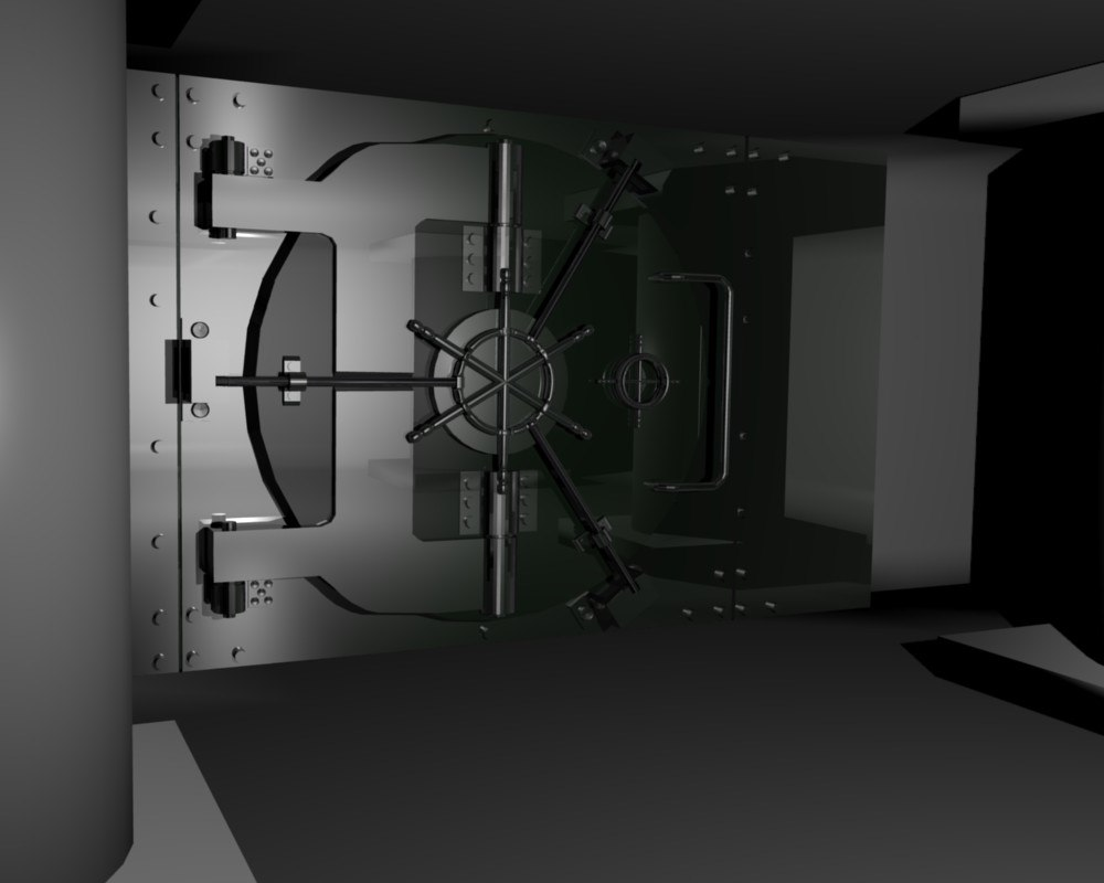 steel vault doors. Steel Vault Doors