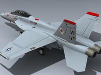 super hornet vfa-102 3ds