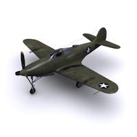 3d p-39 propeller soviet