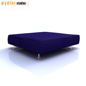 3ds max sofa furniture