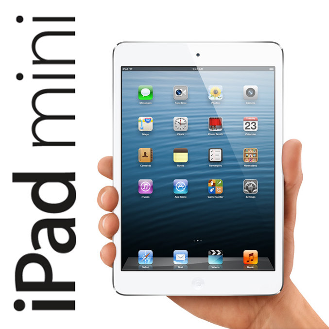 apple pad mini max