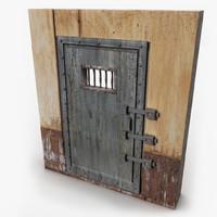 Metal Door 5
