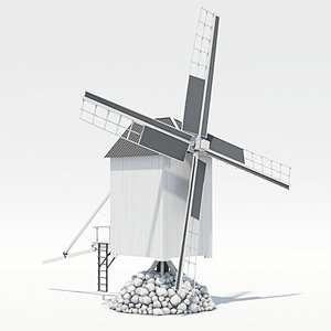 max windmill post