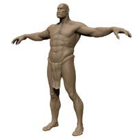 fantasy human 3ds free
